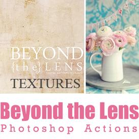 Beyond the Lens Actions & Textures