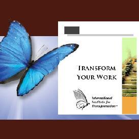 transform your work - web self-study