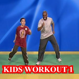 kids workout 1