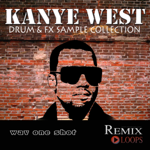Kanye West Producer Pack | Software | Add-Ons and Plug-ins