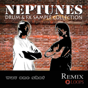 The Neptunes Producer Sample Pack | Music | Soundbanks