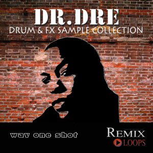 dr. dre mega sample producer pack