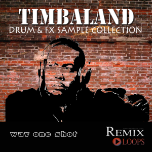 timbaland sample pack