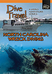Dive Travel North Carolina Wreck Diving | Movies and Videos | Documentary