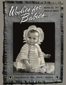 woolies for babies, bk197 - adobe .pdf format