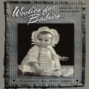 Woolies for Babies, Bk197 - Adobe .pdf Format