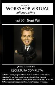 Colecao Workshop Virtual- vol 03- BRAD PITT