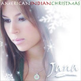 american indian christmas - full album