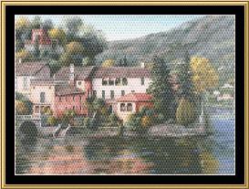 favorite landscape collection lake orta