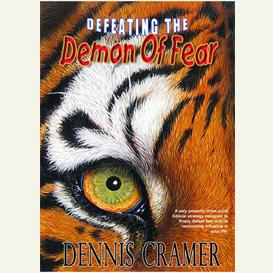defeating the demon of fear
