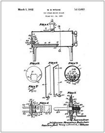 Weeden Boiler Patent Document | Other Files | Arts and Crafts