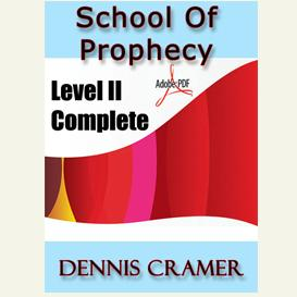 the school of prophecy - level ii complete edition