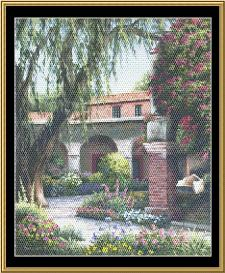 FAVORITE LANDSCAPE COLLECTION Capistrano Arches