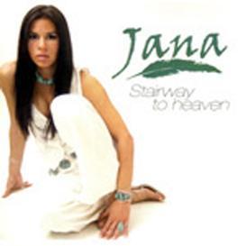 stairway to heaven- jana