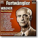 WAGNER Das Rheingold, Furtwangler 1950, 16-bit Ambient Stereo FLAC | Music | Classical