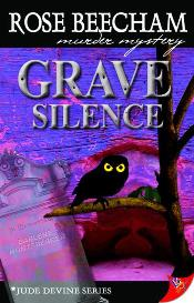 Grave Silence - Audio book