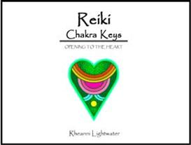Reiki Chakra Keys | eBooks | Health