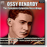 RENARDY The Complete Columbia Recordings, mono MP3 | Music | Classical