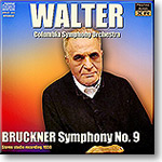 WALTER conducts Bruckner Symphony No 9, 1959 stereo 16-bit FLAC | Music | Classical