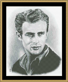 HOLLYWOOD GREATS James Dean