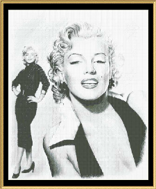 Marilyn Monroe – The Glamour Days