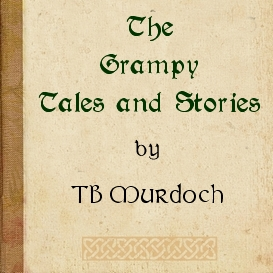 the grampy tales and stories for kindle