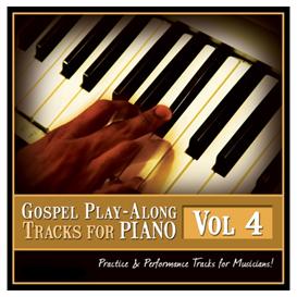 PlayAlongTrack Piano JesusTheLightOfTheWorld Eb-F | Music | Gospel and Spiritual