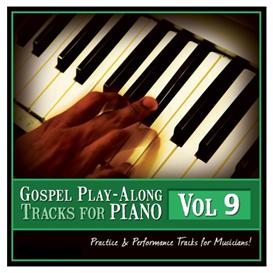 PlayAlongTrack Piano NewSeason IsraelHoughton Db | Music | Gospel and Spiritual
