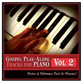 PlayAlongTrack Piano Spiritual DonaldLawrence C | Music | Gospel and Spiritual