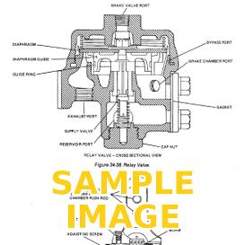 1994 Isuzu Amigo Repair / Service Manual Software   Documents and Forms   Manuals