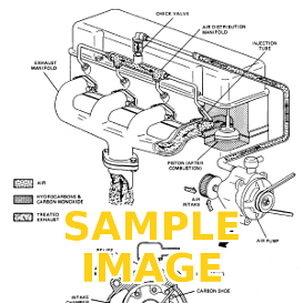 1996 Cadillac Seville Repair / Service Manual Software | Documents and Forms | Manuals