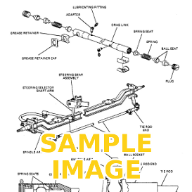1990 geo tracker repair / service manual software