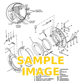 2007 Mercury Grand Marquis Repair / Service Manual Software | Documents and Forms | Manuals