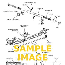 2002 toyota highlander repair / service manual software