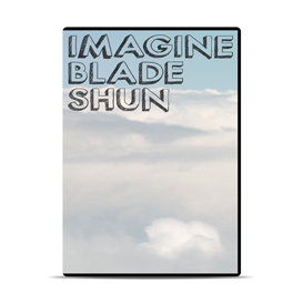 Imagine Blade Shun