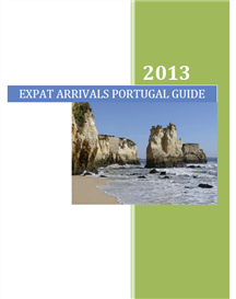 expat arrivals portugal guide