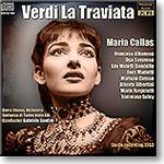 VERDI La Traviata, Callas 1953, 24-bit Ambient Stereo FLAC | Music | Classical