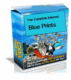The Complete Blue Prints Internet Success