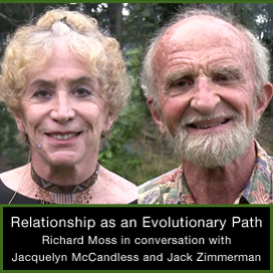 relationship as an evolutionary path