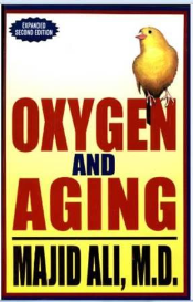 oxygen and aging kindle version