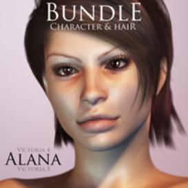 alana bundle