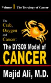 cancer - volume 1