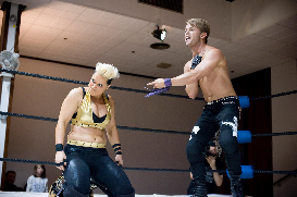 alpha female vs rockstar spud
