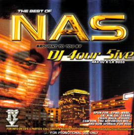 BEST OF NaS - DJ 4OUR 5IVE