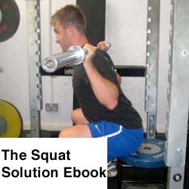 the squat solution