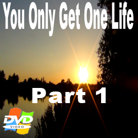You only get one life Windows Part 1