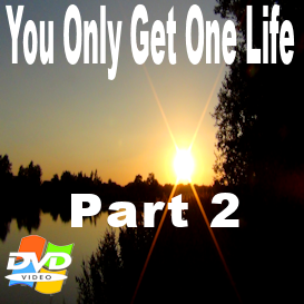 You only get one life Windows Part 2
