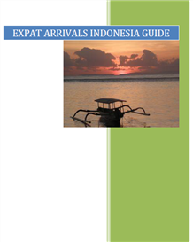 expat arrivals guide to indonesia