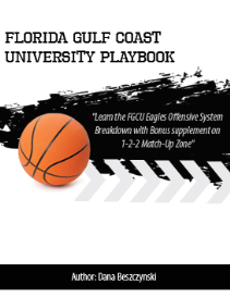 Florida Gulf Coast University Playbook