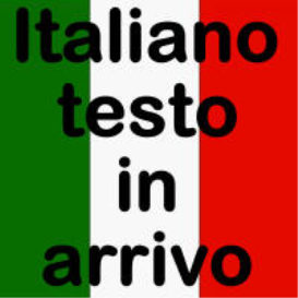 Italiano Testo In Arrivo (Italian Incoming Text)